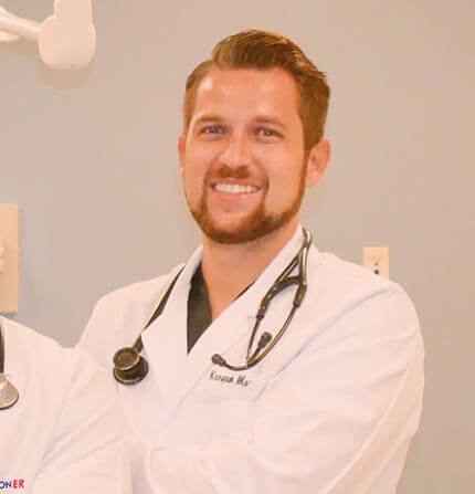 Dr. Keegan Massey