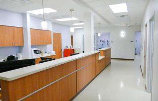 Angletoner Clinic