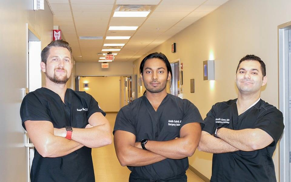 Our Doctors Team