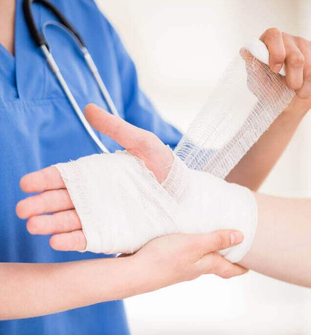 Trauma Injury
