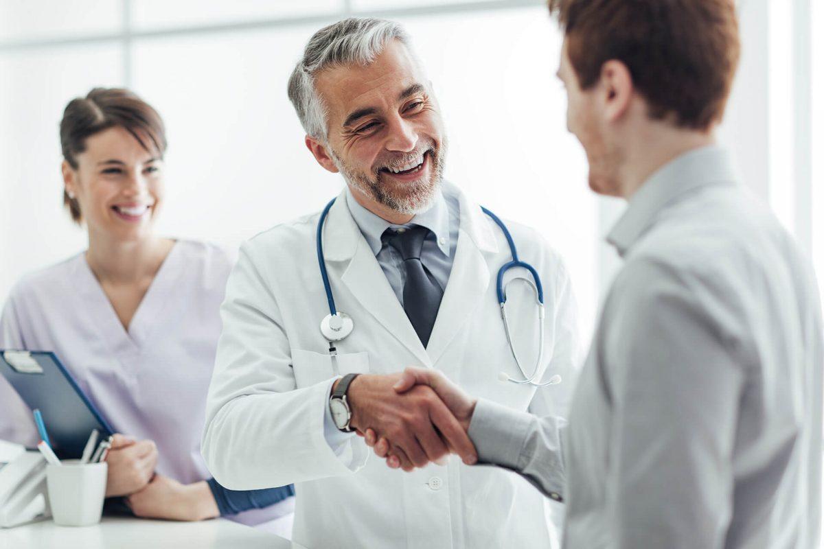 Freestanding ERs vs. Urgent Cares