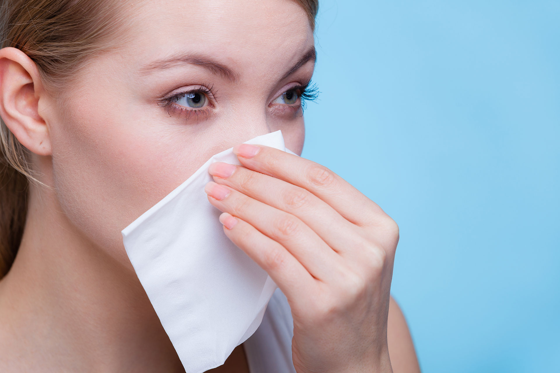 Is a Nosebleed a Serious Condition?