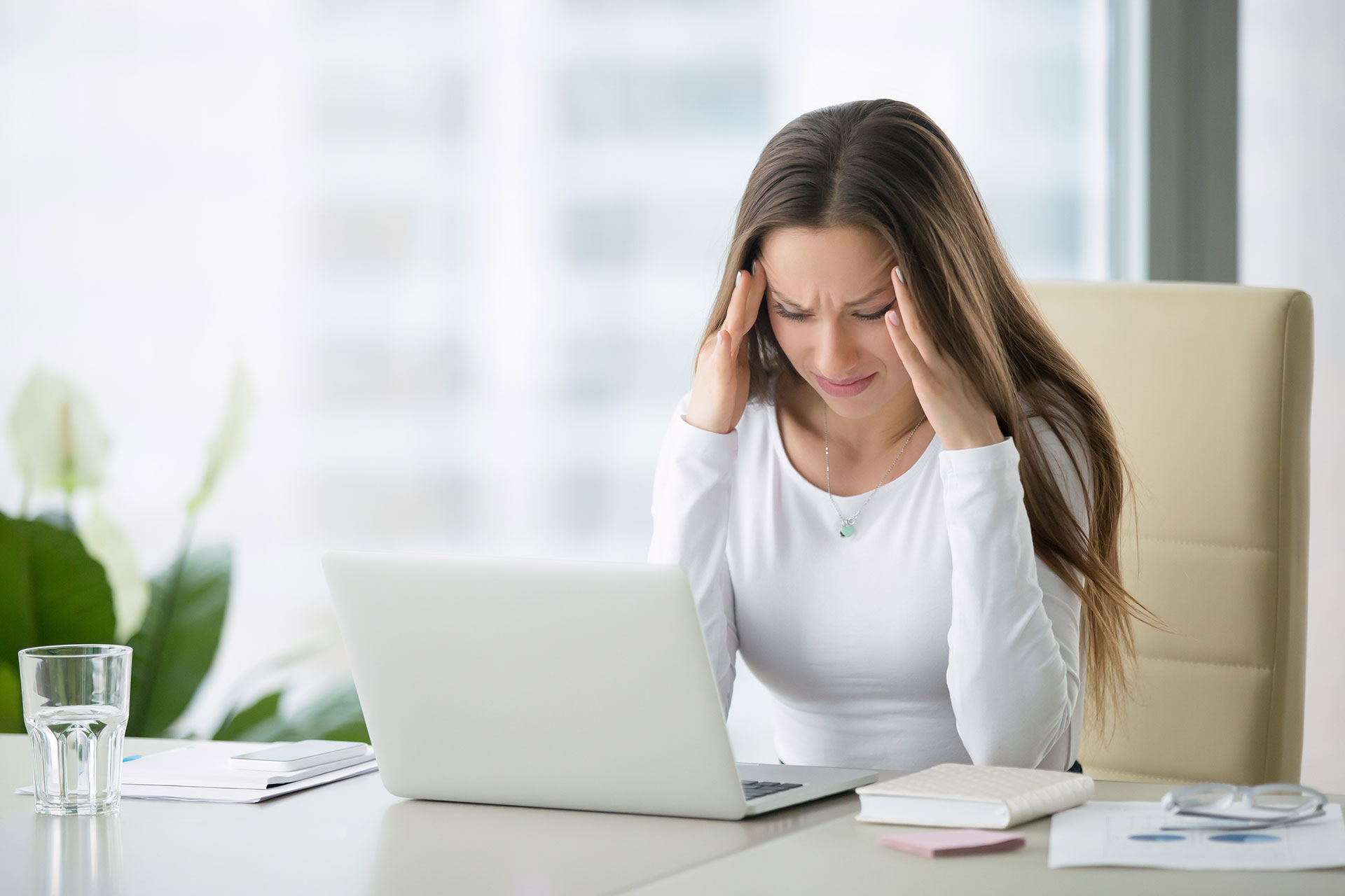What to Do When You Have a Migraine