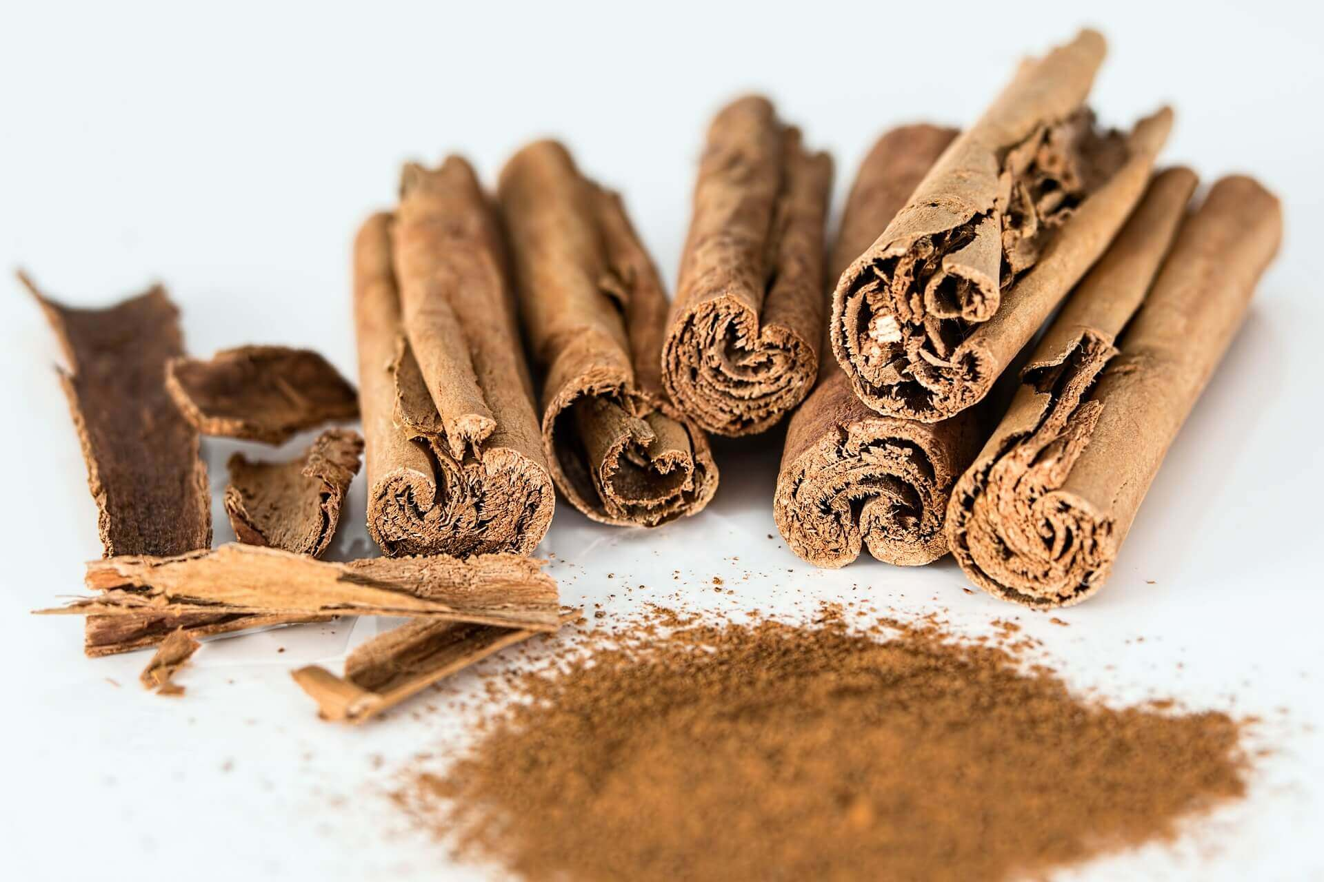 The Benefits of Cinnamon for Your Sinus Health