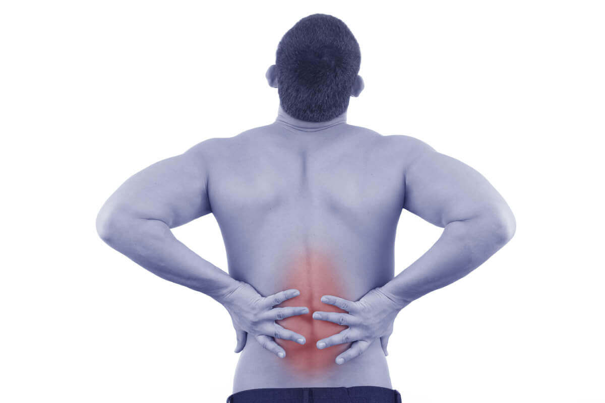 Ease Lower Back Pain by Doing These Three Easy Things