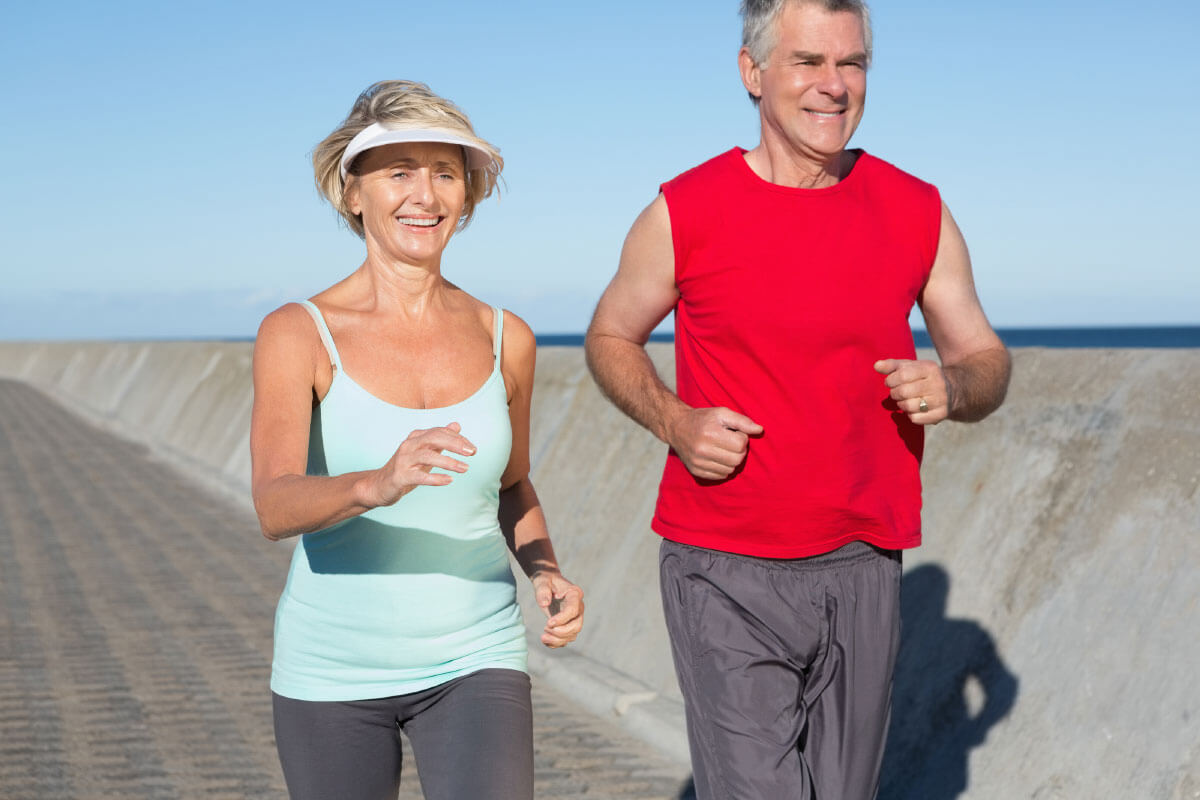 7 Surprising Benefits of Staying Fit as You Age