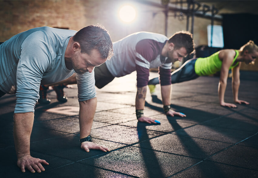 5 Reasons Why Exercise is Important
