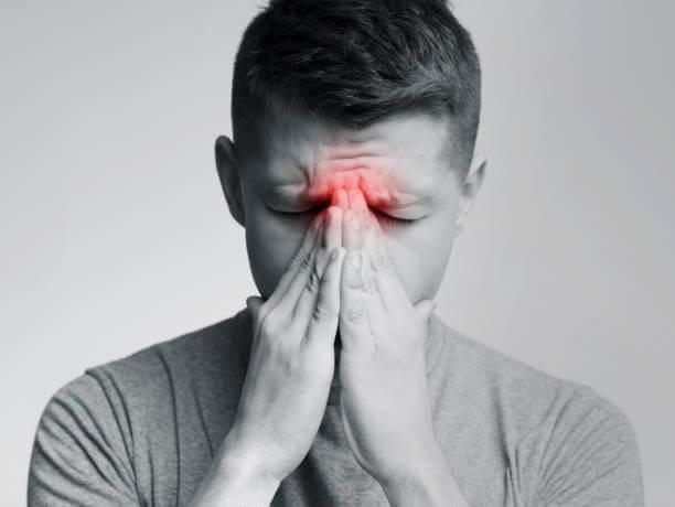 5 Symptoms of Sinus Infection